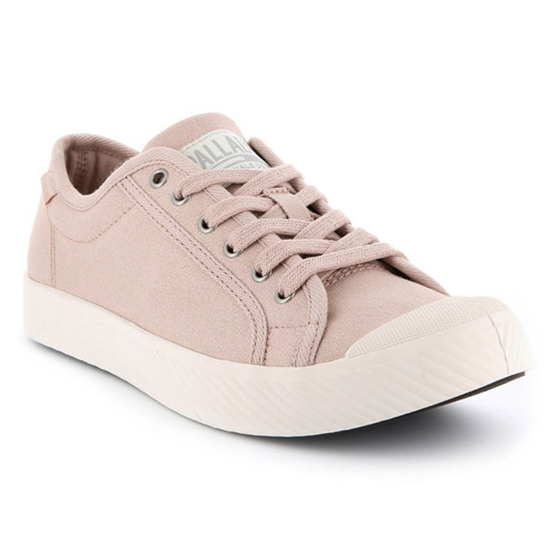 Palladium Women's Pallaphoenix OG CVS - Rose Dust
