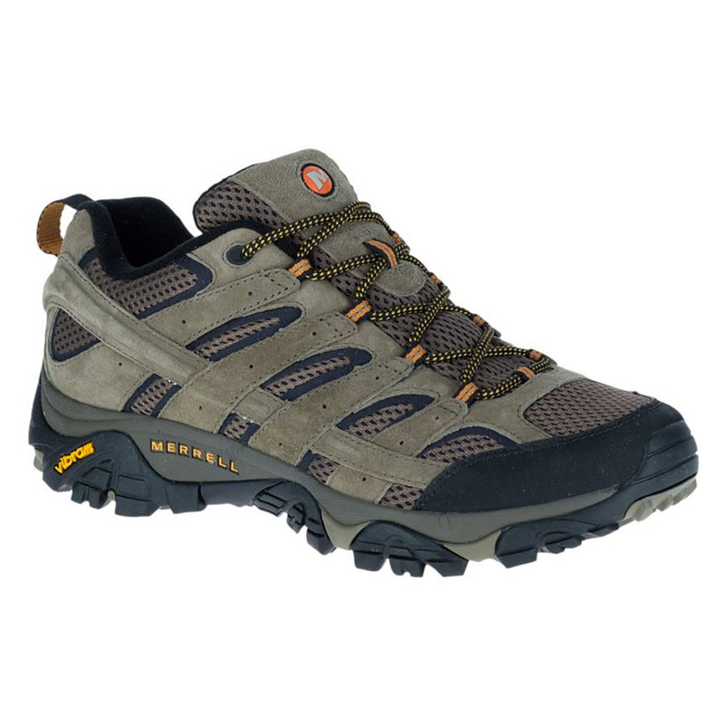 Merrell Men's Mother of All Boots™ Ventilator Wide Width - Walnut