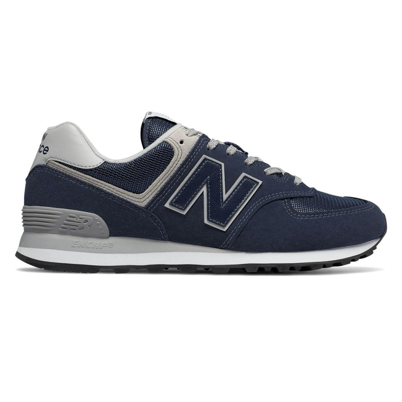 New Balance 574 Men's Classics - Navy