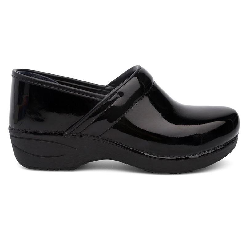 Dansko Women's XP 2.0 - Black Patent Leather