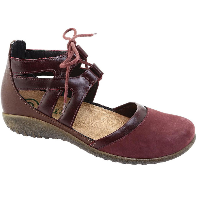 Naot Kata Gladiator Sandal (Women's) 9v2f2Jmks6
