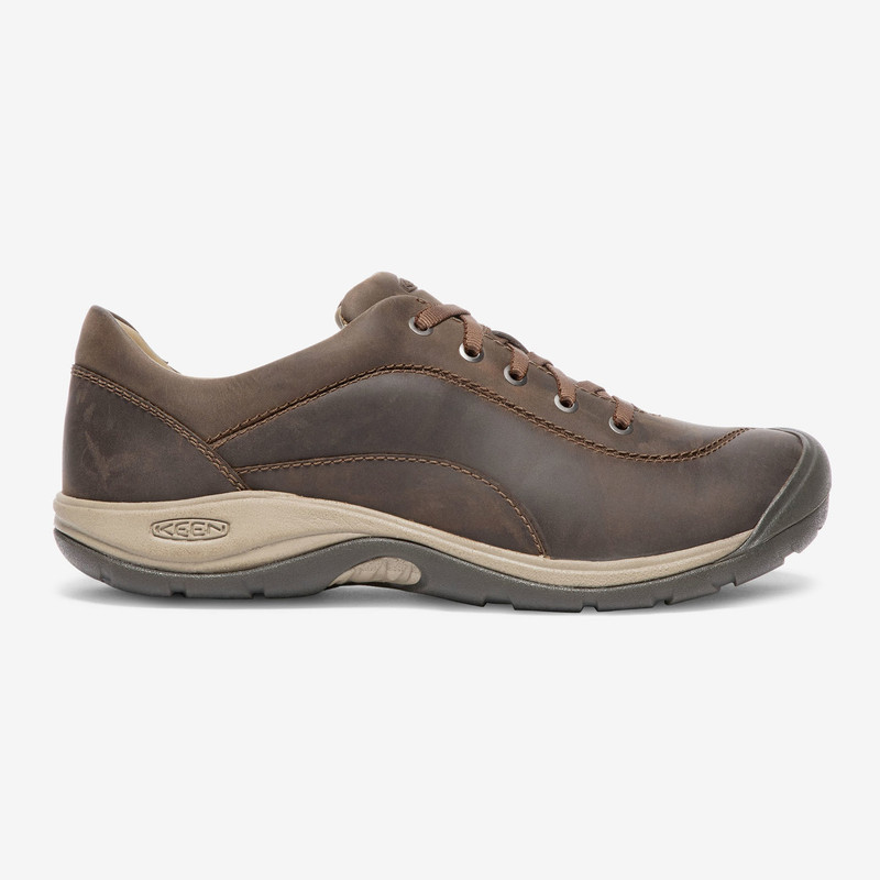 Keen Women's Presidio II - Dark Earth