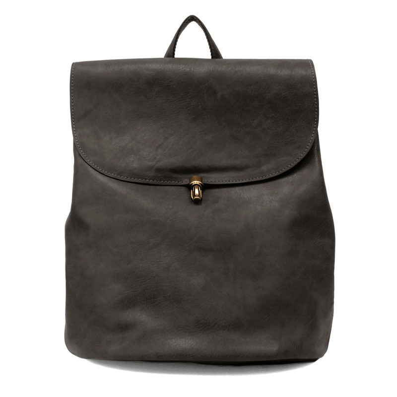 Joy Susan Colette Backpack - Black