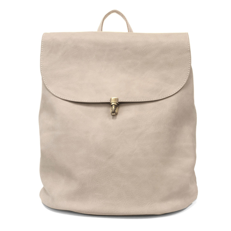Joy Susan Colette Backpack - Dove Grey