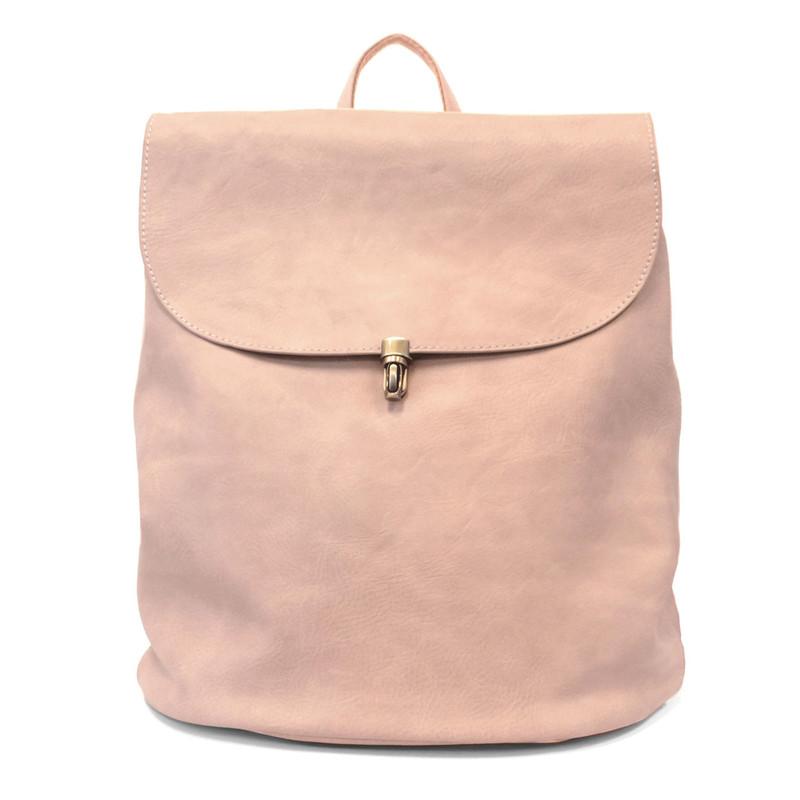 Joy Susan Colette Backpack - Light Pink