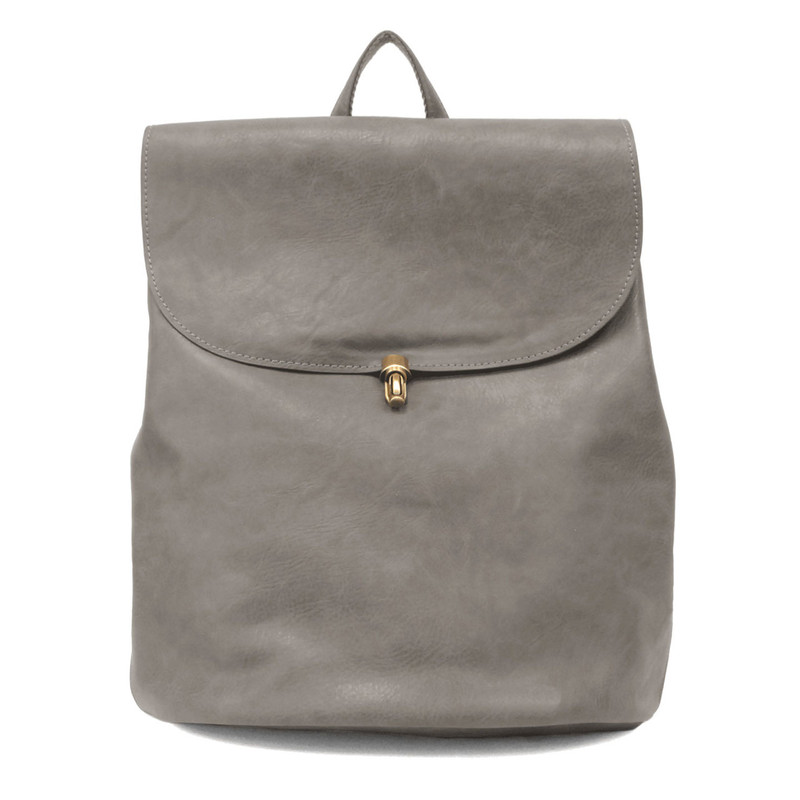 Joy Susan Colette Backpack - Charcoal