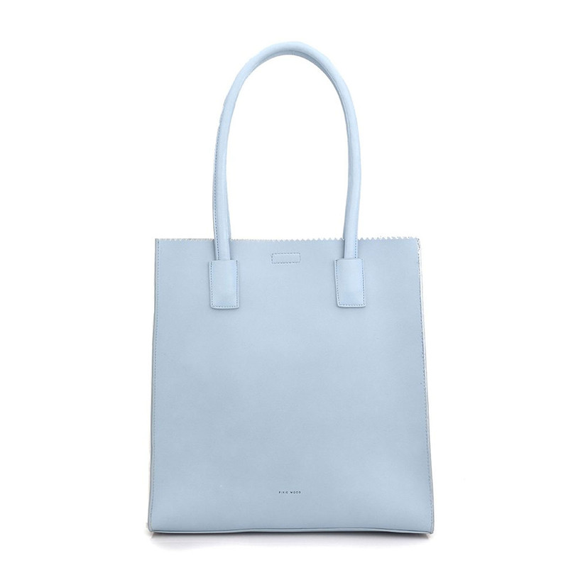 Pixie Mood Annalise Slim Tote - Smokey Blue