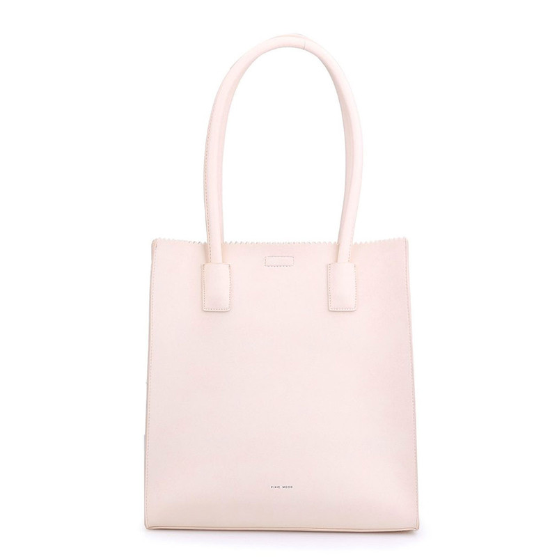 Pixie Mood Annalise Slim Tote - Blush
