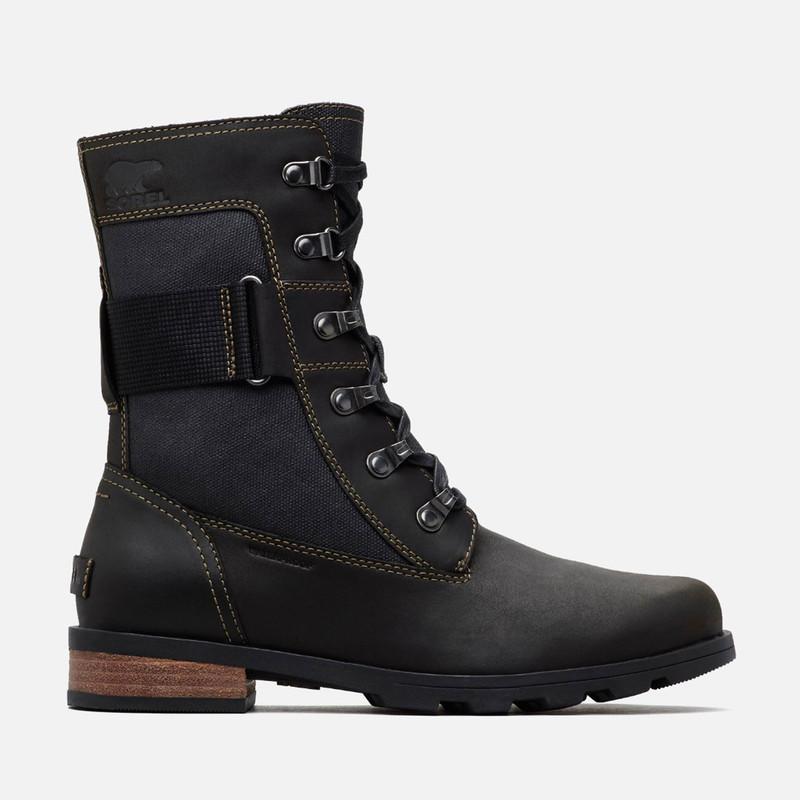 Sorel Women's Emelie™ Conquest Boot - Black