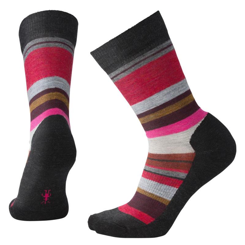 Smartwool Women's Saturnsphere Socks - Charcoal