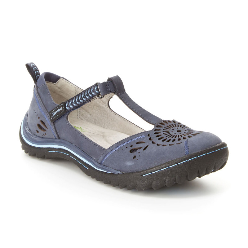 Jambu Women's Sunkist - Denim / Airy Blue
