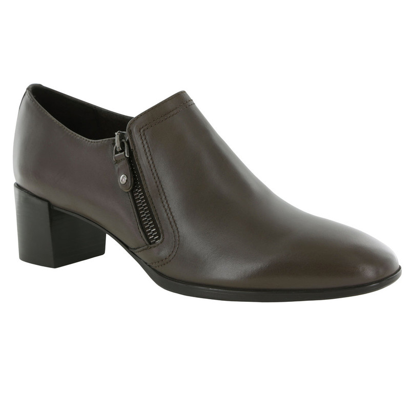 Munro Women's Annee - Brown Leather