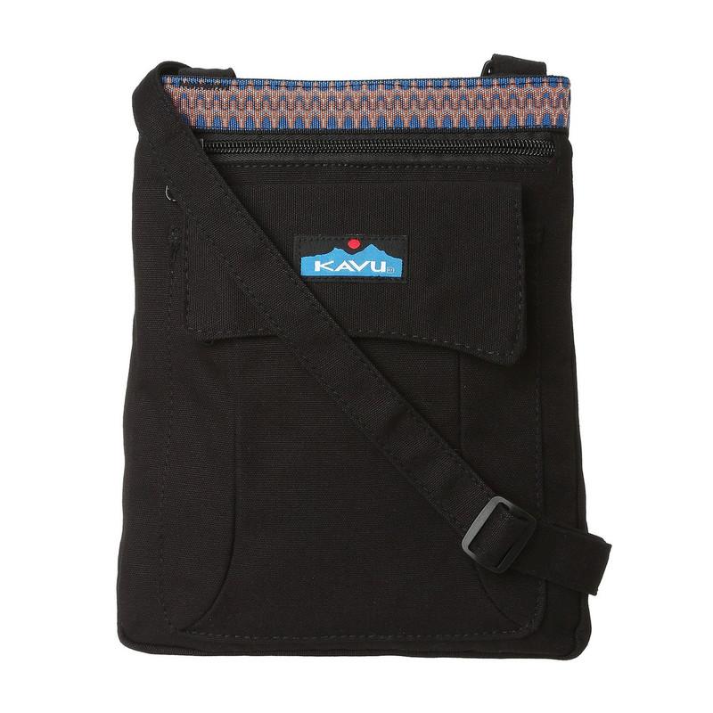 Kavu Women's Keeper Bag - Black