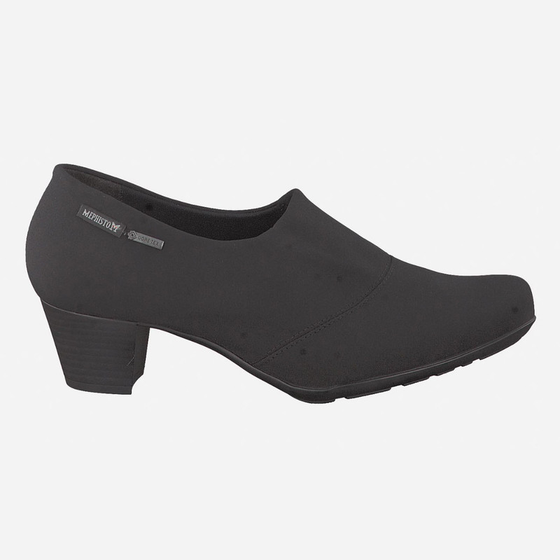 Mephisto Women's Mila GT - Black Stretch