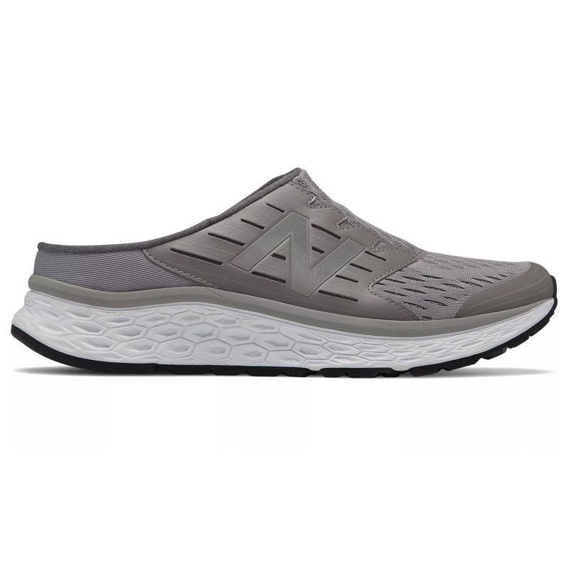 New Balance Men's Sport Slip 900 - Grey - MA900GY - Profile1
