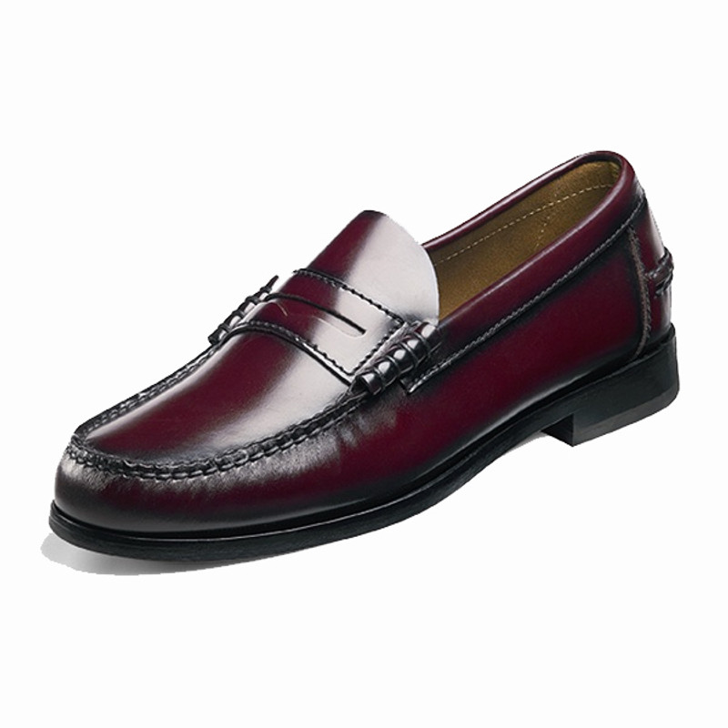 Florsheim Men's Berkley Loafer - Burgundy