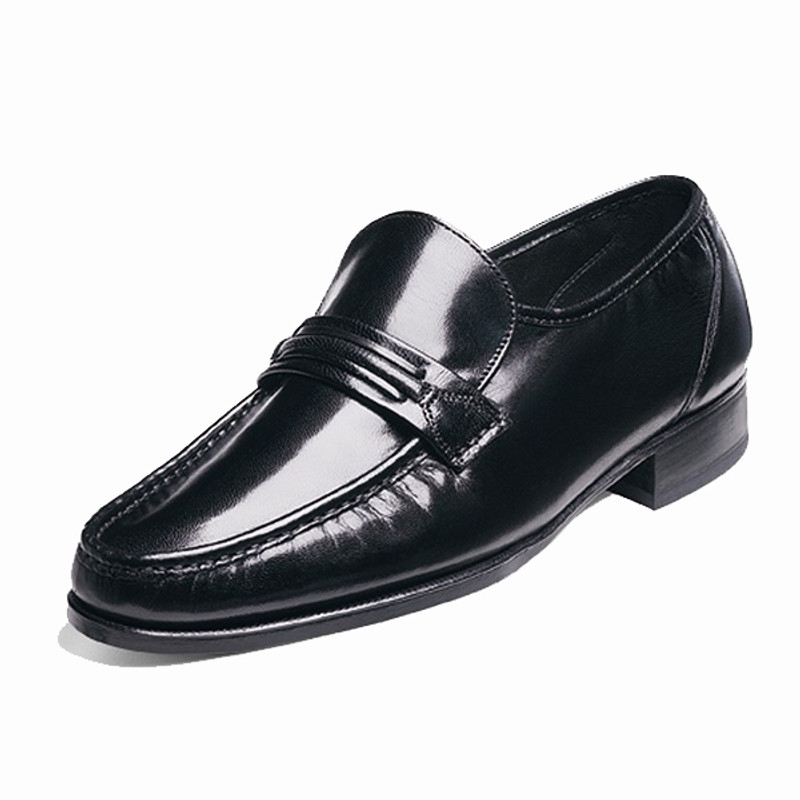 Florsheim Men's Como Loafer - Black