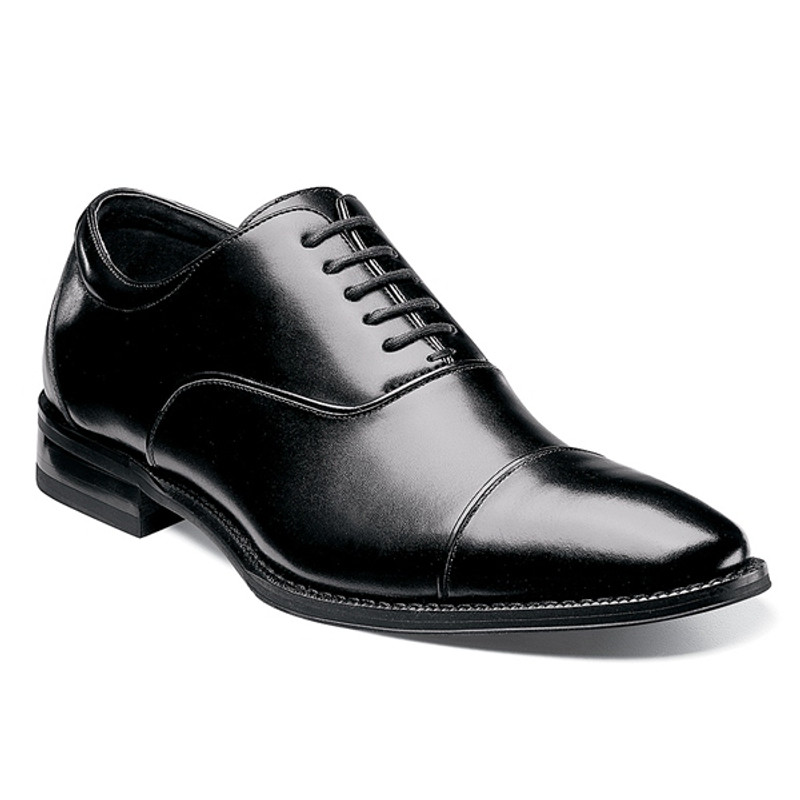 Stacy Adams Men's Kordell - Black