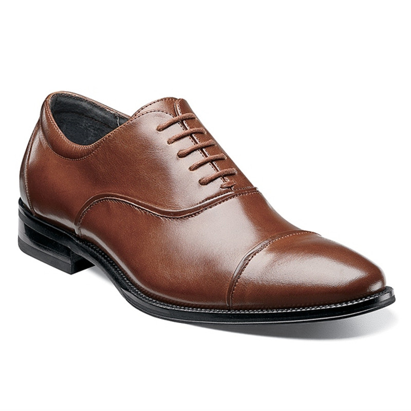 Stacy Adams Men's Kordell - Cognac