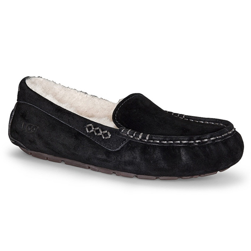 UGG Women's Ansley - Black