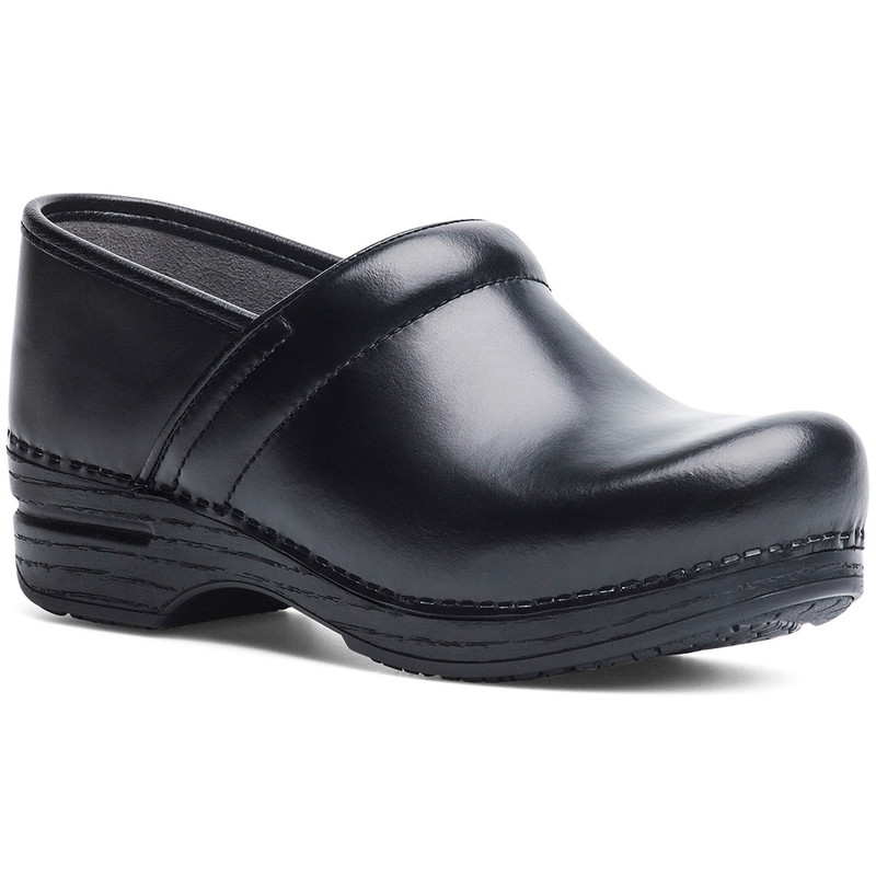 Dansko Women's Pro XP - Black Cabrio