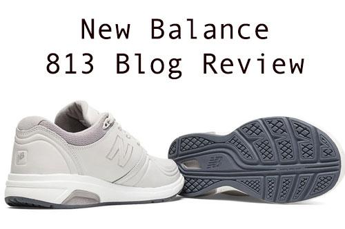 ea92c8229d037 New Balance 813 RollBar Walking Shoe - Overview - ShoeStores.com
