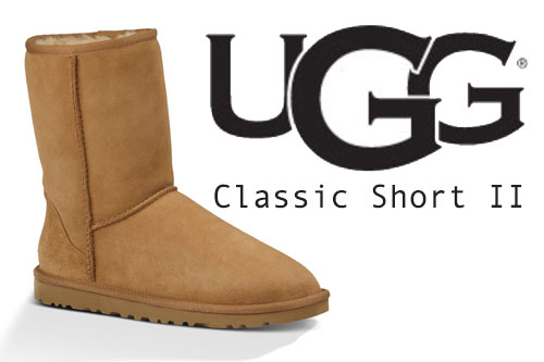 32db0386f20 UGG Classic II Short - Product Overview - ShoeStores.com