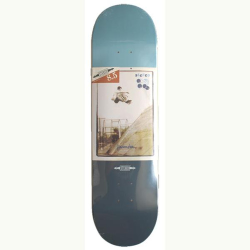 STEREO DECK CLASSIC LEE 8.5