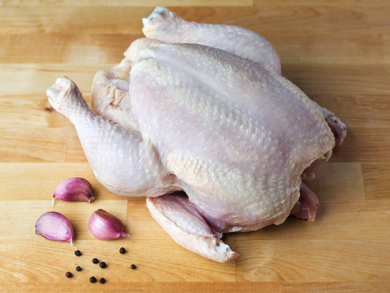 Whole Chicken  Grow  Behold Kosher Pastured Meats-6379