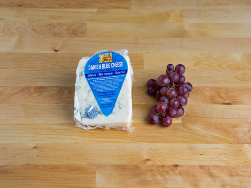 Kosher Danish Blue Cheese