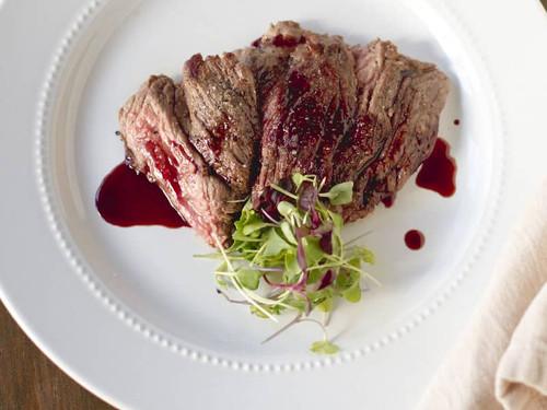 Veal Skirt Steak