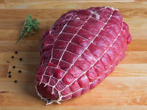 Veal Shoulder Roast