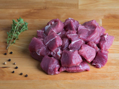 Veal for Stew