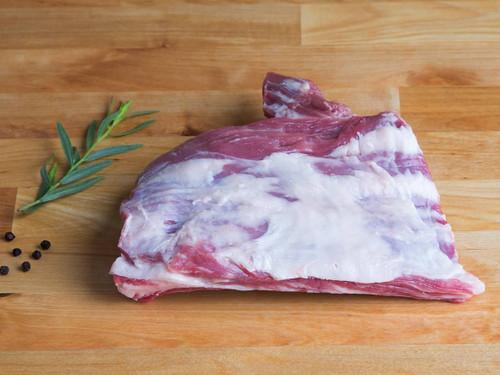Lamb Short Ribs