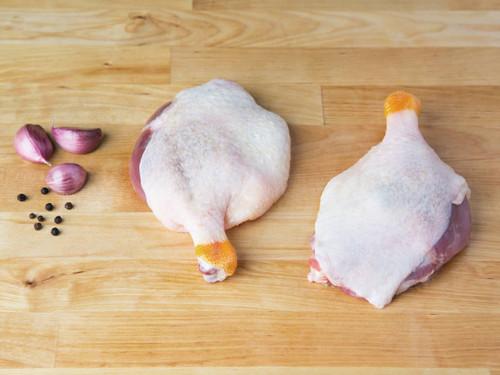 Duck Legs