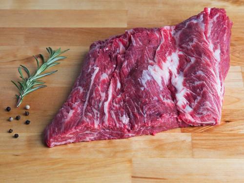 Crescent Steak / Surprise Steak