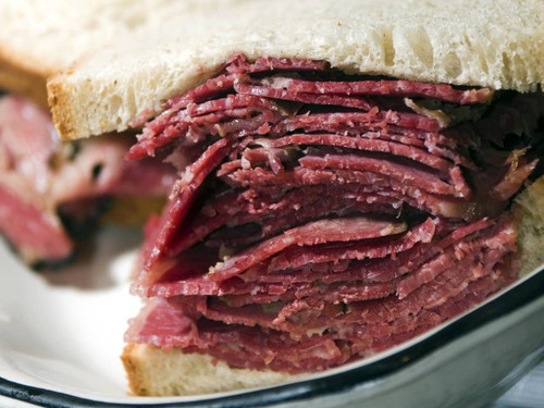Corned Beef (Sliced)
