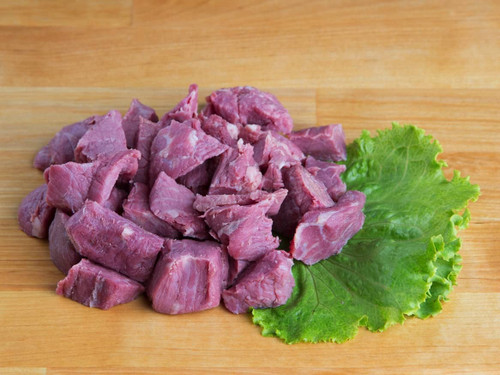 Corned Beef Cubes
