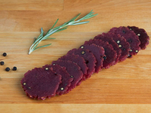 Sliced Dried Salami
