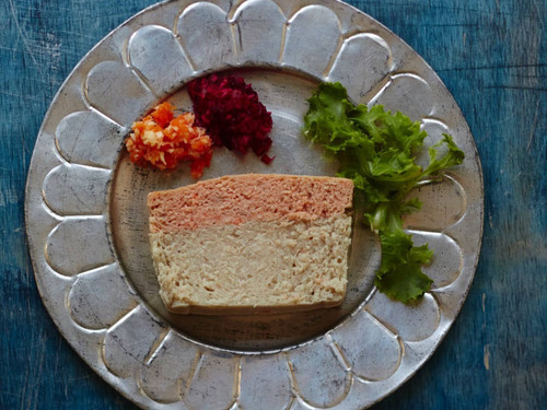 Gefilte Fish (Kosher for Passover)