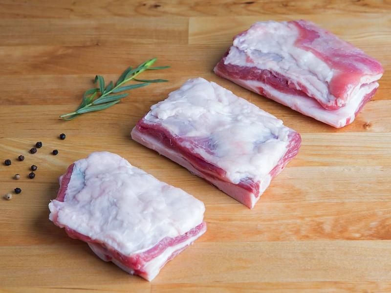 Lamb Riblets