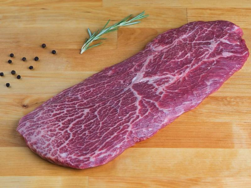 Butcher's Cut Flatiron