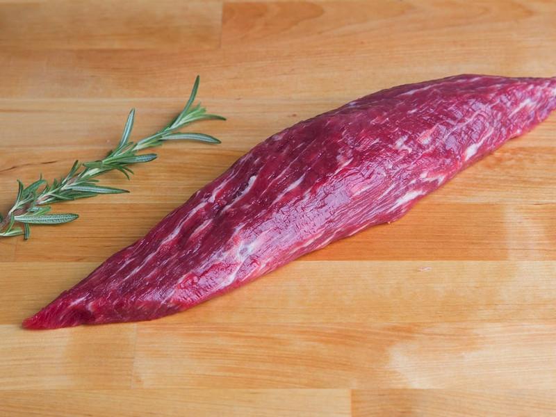 Butcher's Cut Oyster Steak