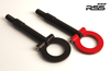 941/30 Folding Tow Hook 991.2 GT3/RS. Finish: BLACK
