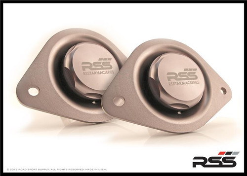 624 RSS Performance Engine Mounts