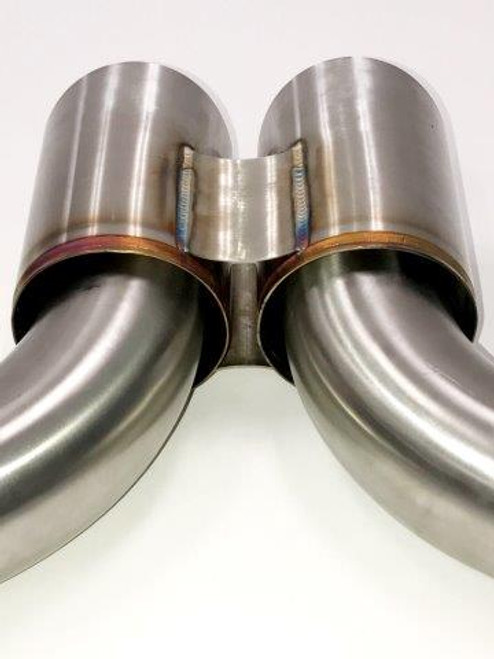 Sharkwerks - Track Race Exhaust (991.1 - 991.2 GT3/RS)