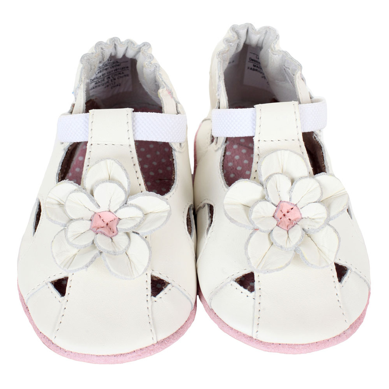 Pansy Shoes Review