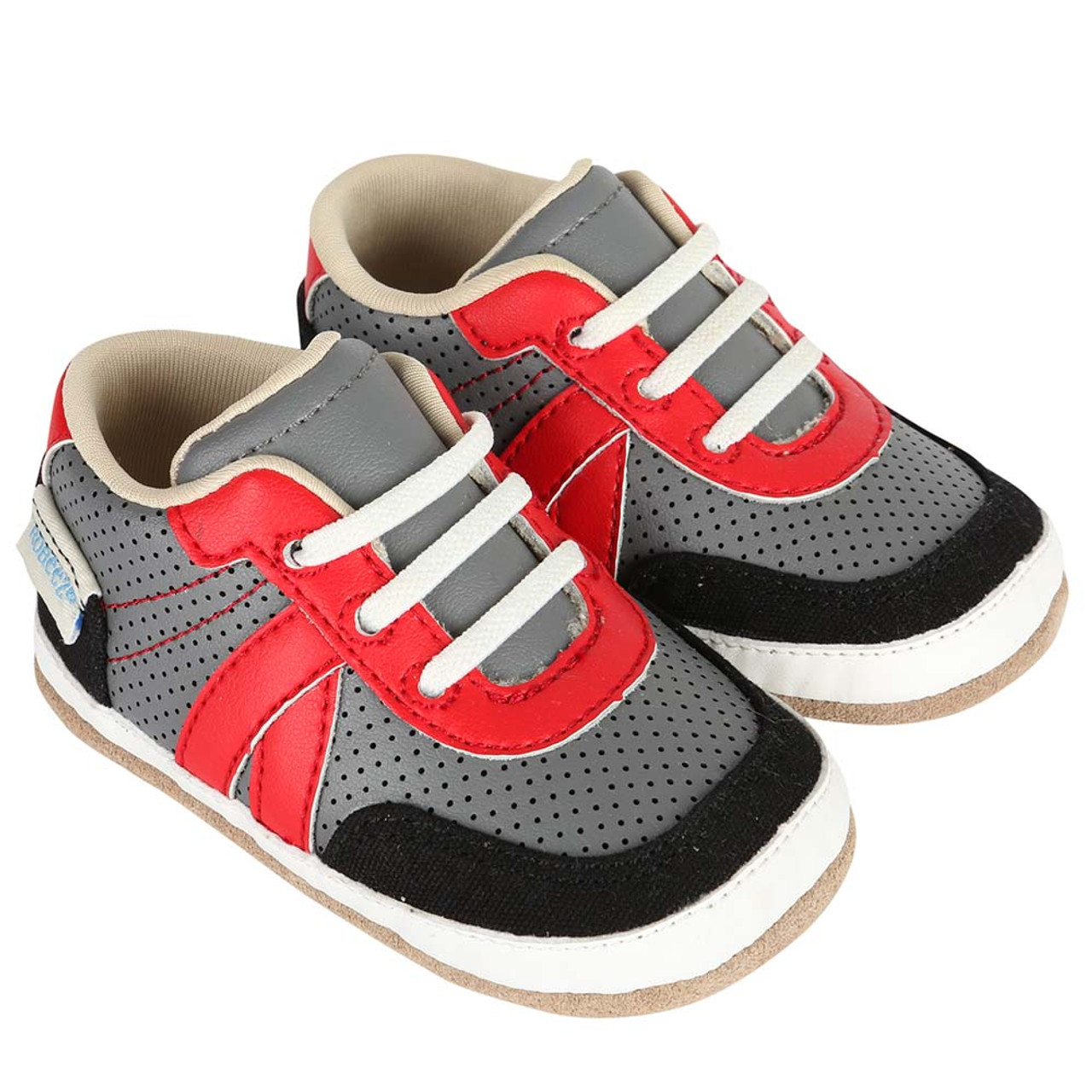 Baby Shoes Kickin Kyle Mini Shoez Baby Infant Toddler Robeez