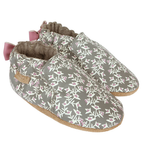 Baby Shoes For Healthy Infant Amp Toddler Feet Robeez