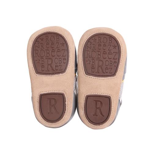 Robeez Mini Shoez White